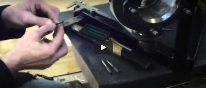 Lubricating the Front wheel bearings