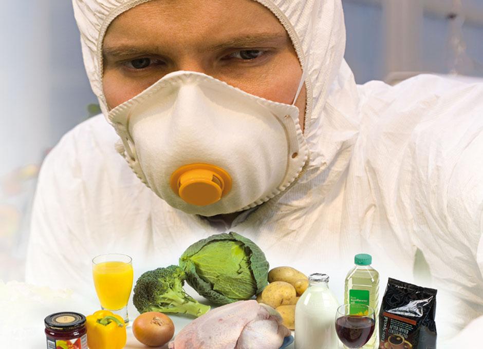 Como evitar la intoxicación química diaria por Dr. NICOLÁS OLEA