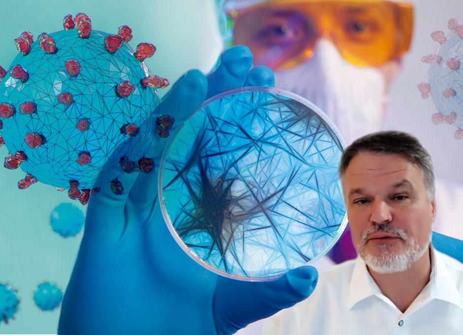 """Stefan Lanka: """"Los virus no son microbios y no tienen capacidad infectiva""""  (II) — DSalud"""