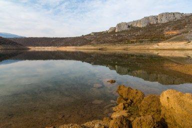Peručko jezero