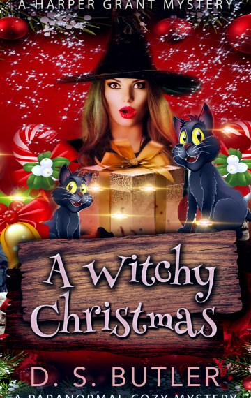 A Witchy Christmas