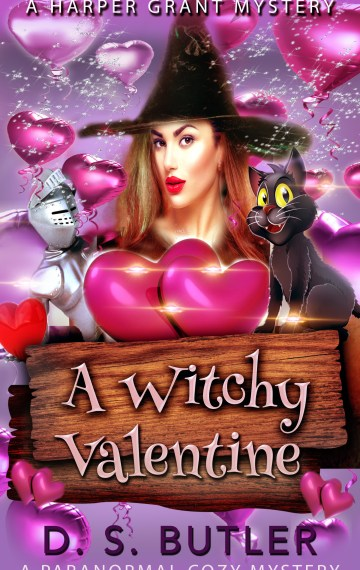 A Witchy Valentine