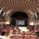 Architects Declare at Battersea Arts Centre