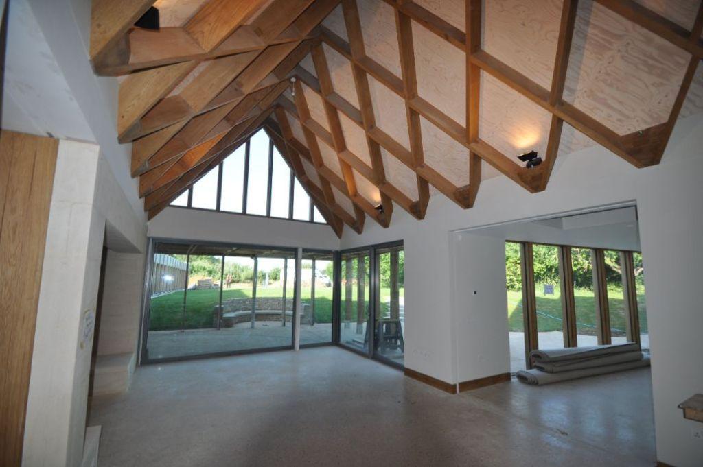 Zollinger roof