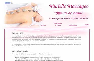 MC Massages