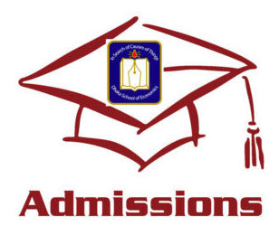 Admission Result(MS): Environmental Econ. 2018