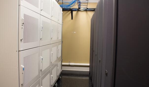 quarter rack colocation digital