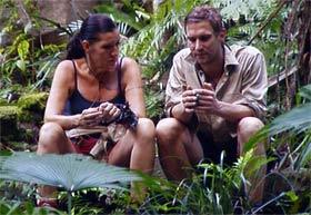 Katy und Peer - Pleite im Dschungelcamp