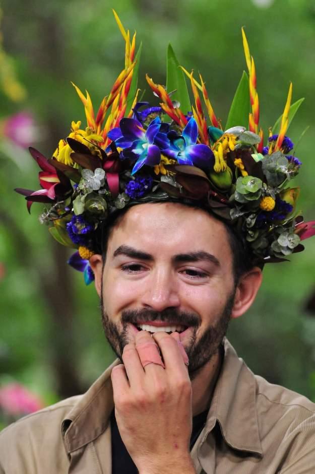 Menderes Dschungelkönig 2016