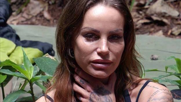 Gina-Lisa Lohfink erzählt von Gewalterfahrung