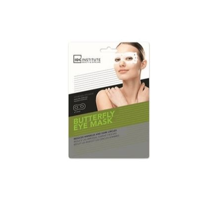 7714 IDC Institute Butterfly Eye Mask