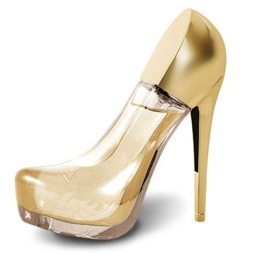 AQC Lady Secret Gold Edition EDP for Women 30ml