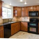 vacaville kitchen corner after