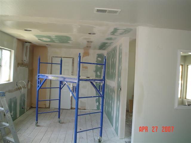 fairfield remodel kitchen during