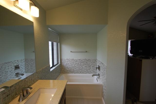 Bathroom Remodel Vacaville