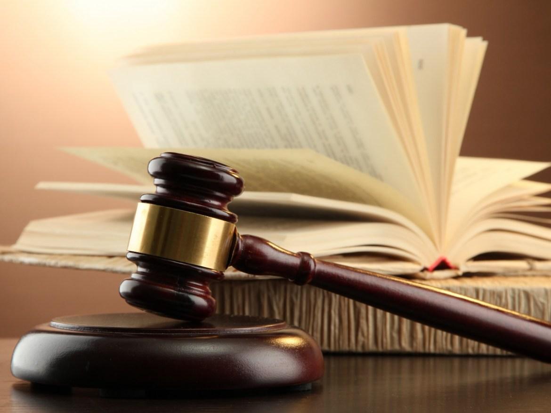 Підвищення рівня законності в Україні