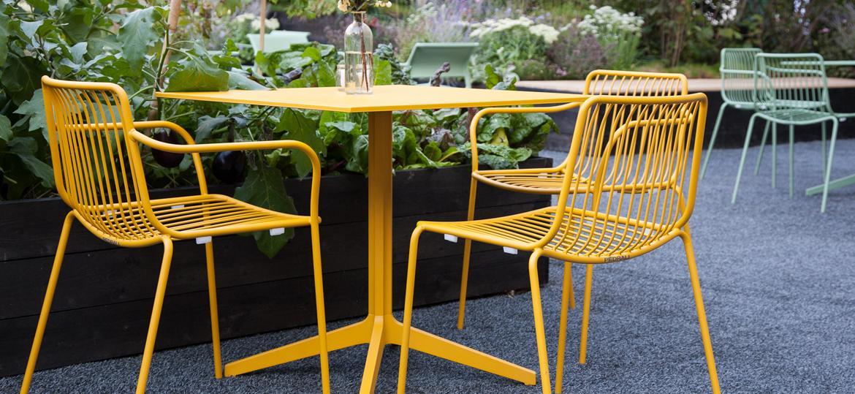 Risparmia con le migliori offerte per set tavolo e sedie da giardino a settembre 2021! Materiali Utilizzati Per Costruire Tavoli E Sedie Dsedute