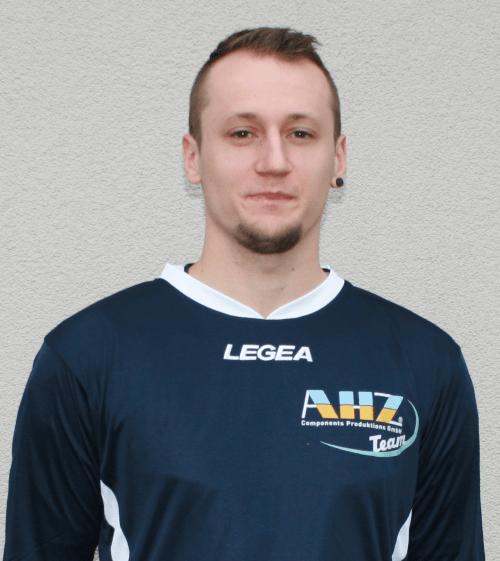Elvir Ekmecic