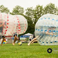 Bubble Soccer Turnier 2018