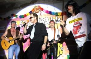 DSG Ball 2007