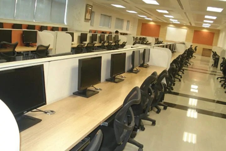 DSIMS Computer Lab