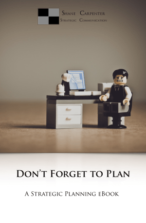 DontForgetToPlan Cover