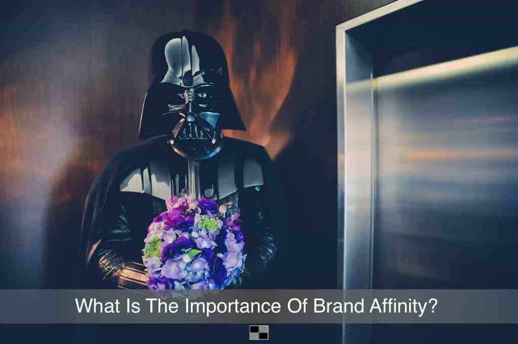 brand affinity