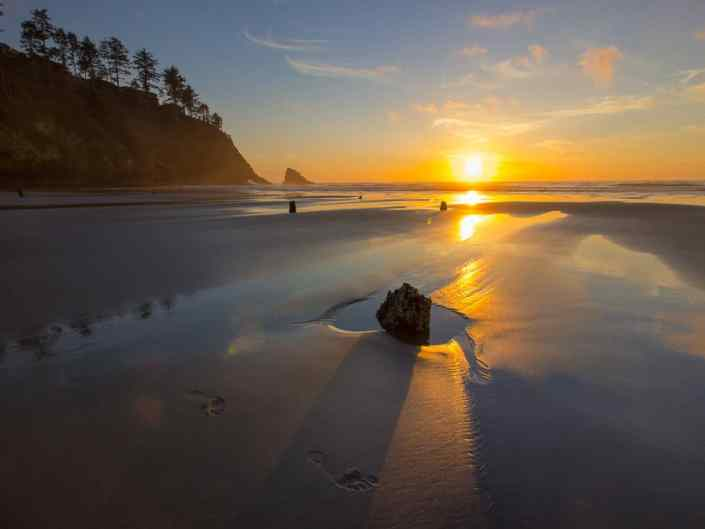 Beachwalking