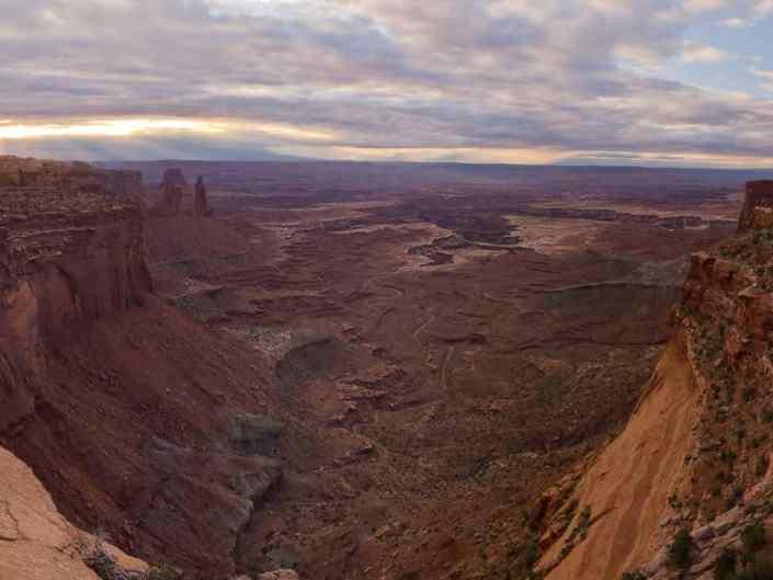 Canyonlands Vista Point
