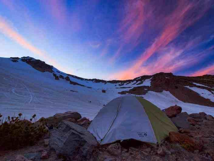 Clear Creek Camp