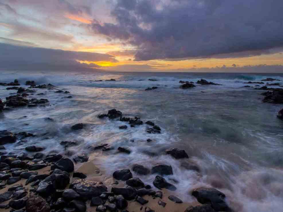 Hawaiian Waters