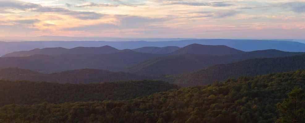 Hills of Shenandoah