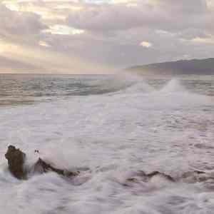 Kea'au Coast