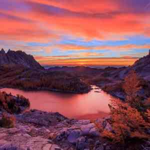 Perfection Lake
