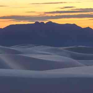 Whipped Cream Dunes