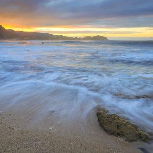 Makaha Sunrise