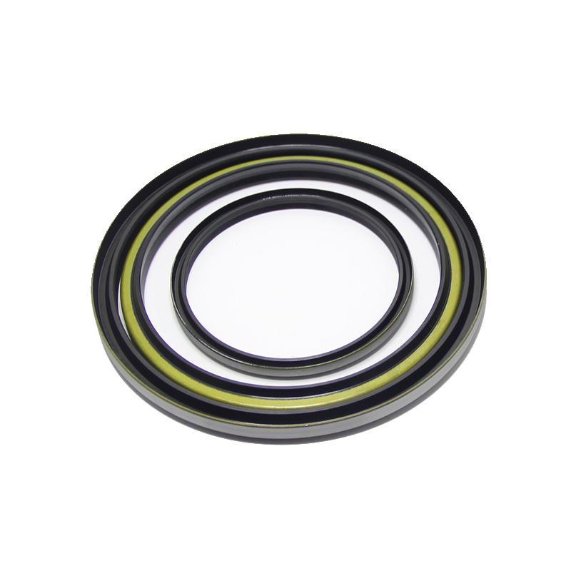 DKB – Excavator Hydraulic Cylinder Dust Rubber Wiper Seal