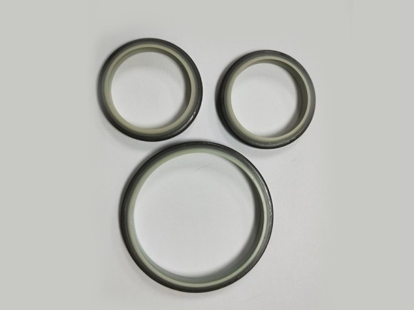 DKBI - Hydraulic Cylinder Dust Oil Seal Wiper Seals-04