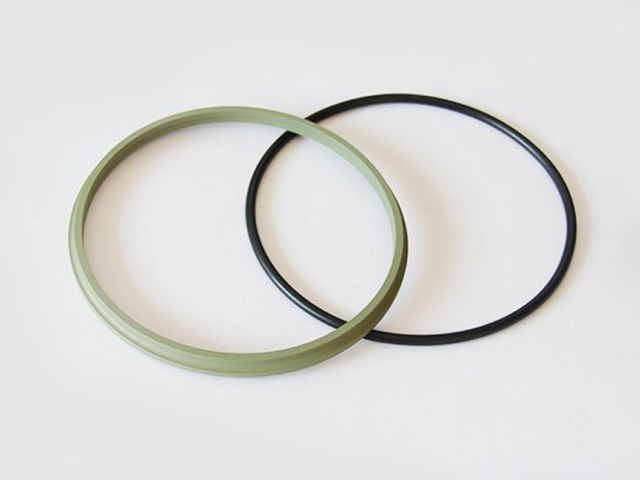 DSZ-Rod Scraper PTFE Hydraulic Wiper Ring-detail-03