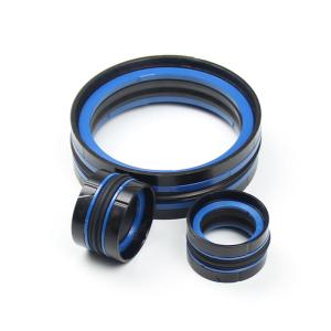 DDAS/DAS-Standard Double-acting Compact Piston Seal