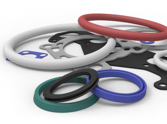 Rubber Ring Manufacturer in 2020