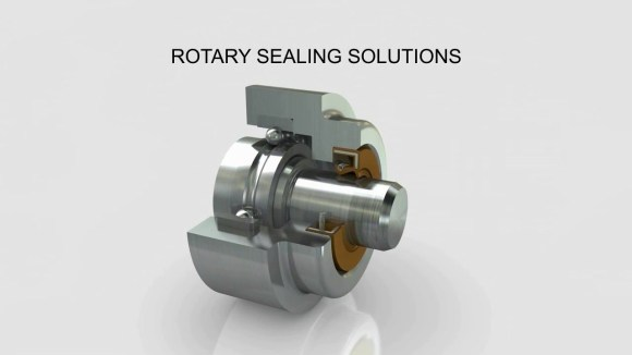 Rotary seals supplier 2021