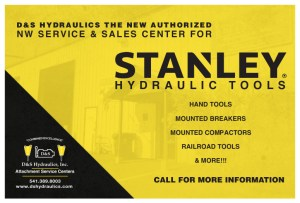 Stanley Tools Service and Sales Center DS Hydraulics