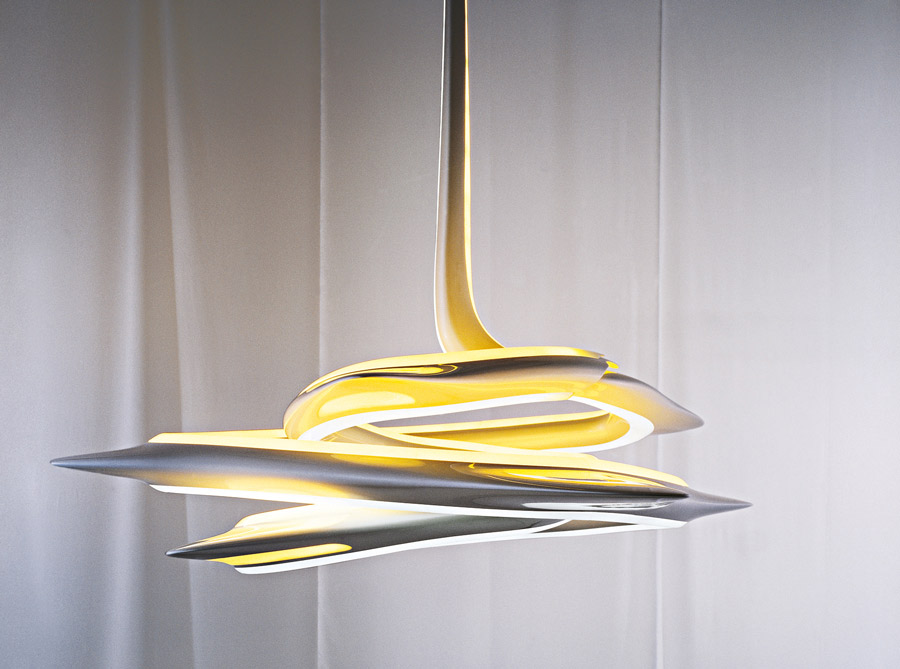 Pendant Lamp With Unusual Style DSigners Lighting