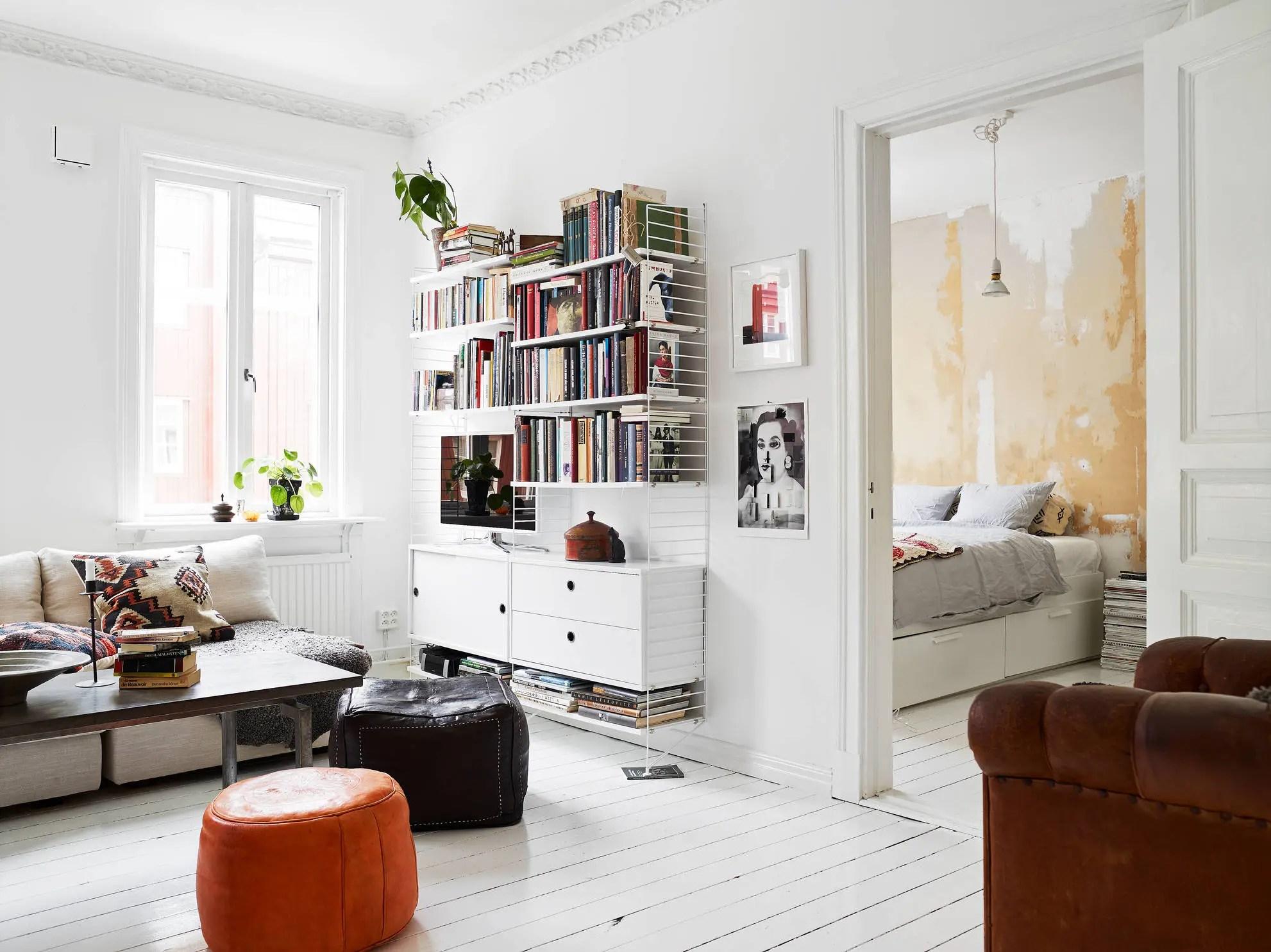 Small Apartments Interior Design. 10 TIPS to design! - D ... on Small:szwbf50Ltbw= Living Room Decor Ideas  id=67230