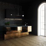 Dark Kitchen Top 20 Designs To Fall In Love With D Signers
