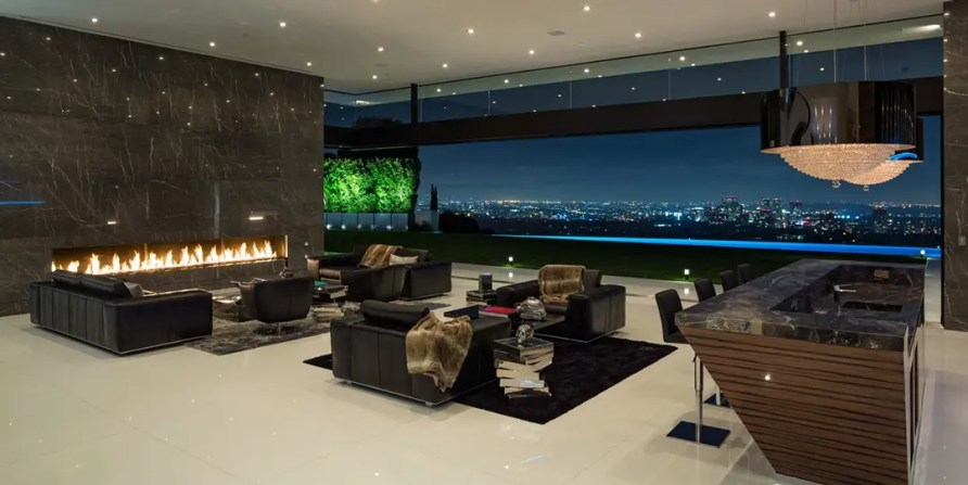 Luxury Living Rooms: TOP 15 Designs That Will Amaze You ...