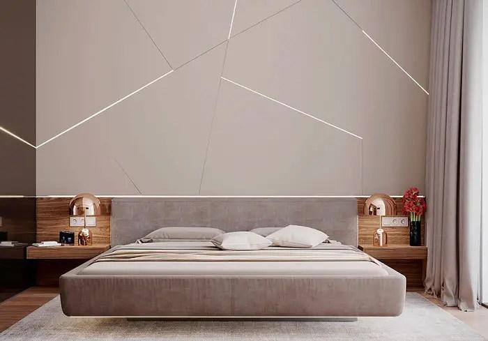 modern king size bedroom sets d signers