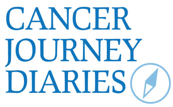 Cancer Journey Diaries Logo