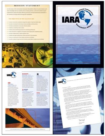 IARA Mailer